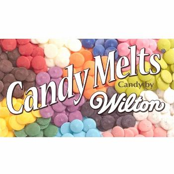 Candy Melts -12oz The sweet possibilities are endless with these