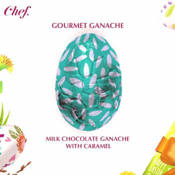 Check out these Easter Special Chocolate Eggs from our Valrhona r