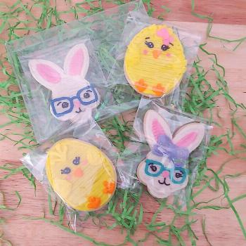 Easter 2020. There is lots of treats to chose from whether you ar