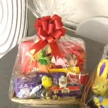 First Easter order ready which are also engagement presents! Than