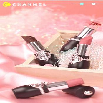 Flower in Lipstick Chocolates Sweet and sour fun sweets made with