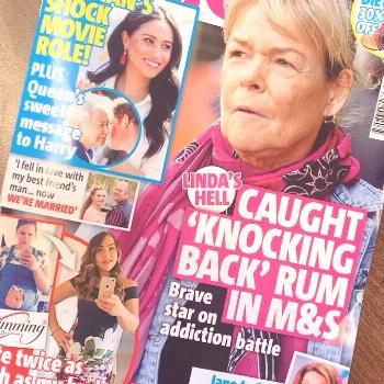 Grab a copy of TODAY and get your FREE TerriAnn Treat Plan PLUS a