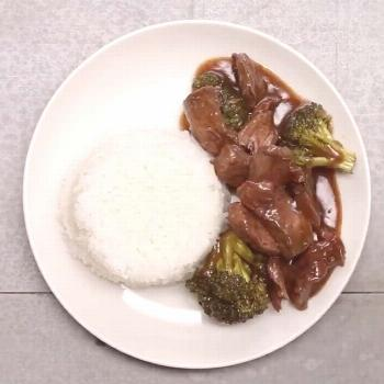 Healthy Easy Slow Cooker Beef & Full recipe below, send to a frie