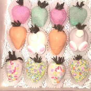 I know Easter is in April but I couldn't wait I'm taking orders f