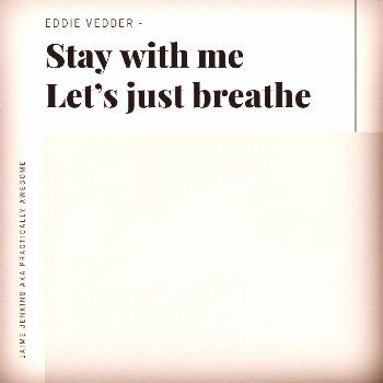 Inhale and exhale. Slowly and surely. I get that it can be overwh