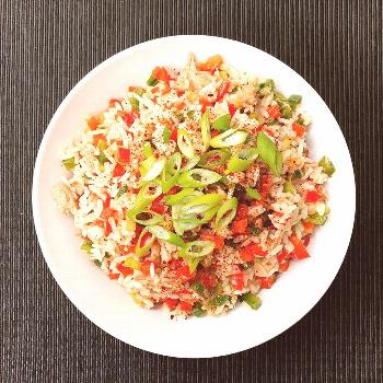 Lunch for 400+100 calories is an amazing, delicious and filling s