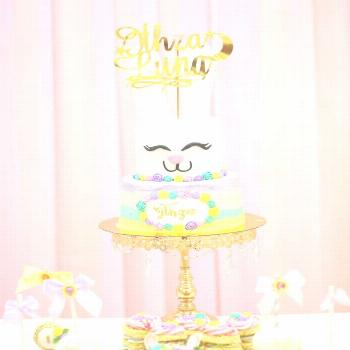 Photo shared by Dulzuritas Cake on March 08, 2020 tagging .cake.