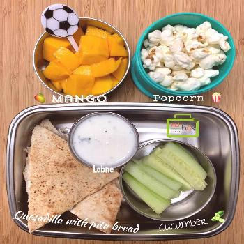 Photo shared by KID LUNCH BOX on March 06, 2020 tagging , , , , ,