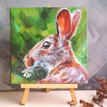 Photo shared by Pet portrait Wildlife art on March 16 2020 taggin