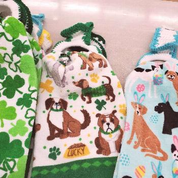 So many cute new things at Adventure Video Yellow Brick Road! #st