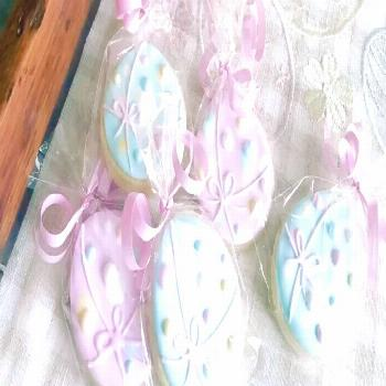 Some oldies, but goodies... this week I'll be posting Easter Cook