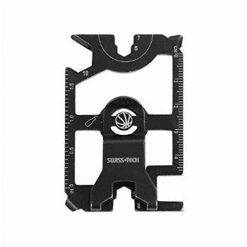 Swiss+Tech 12-in-1 Every Day Carry (EDC) Multi-Tool, (1