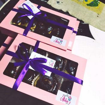 Thank you for your Orders! Have a Great Weekend ahead lovies #hom
