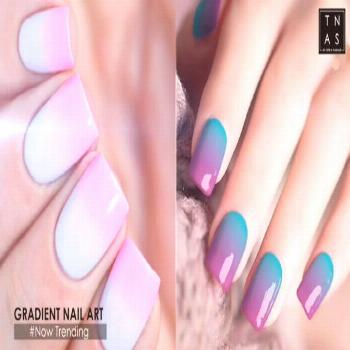 These are the trending nail arts of the time! Which one is your f