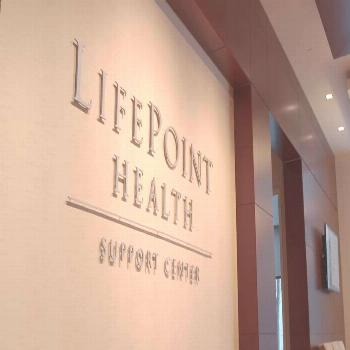 We are proud to once again partner with #LifePointHealth during N