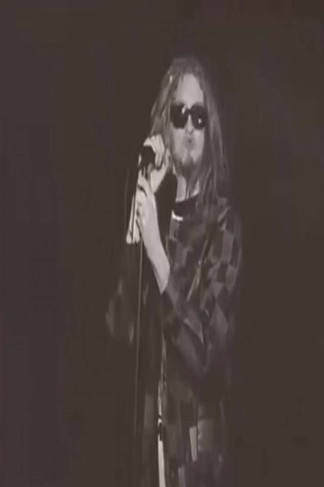 Alice In Chains Man In The Box Moore Theater, Seattle 1990 * * *