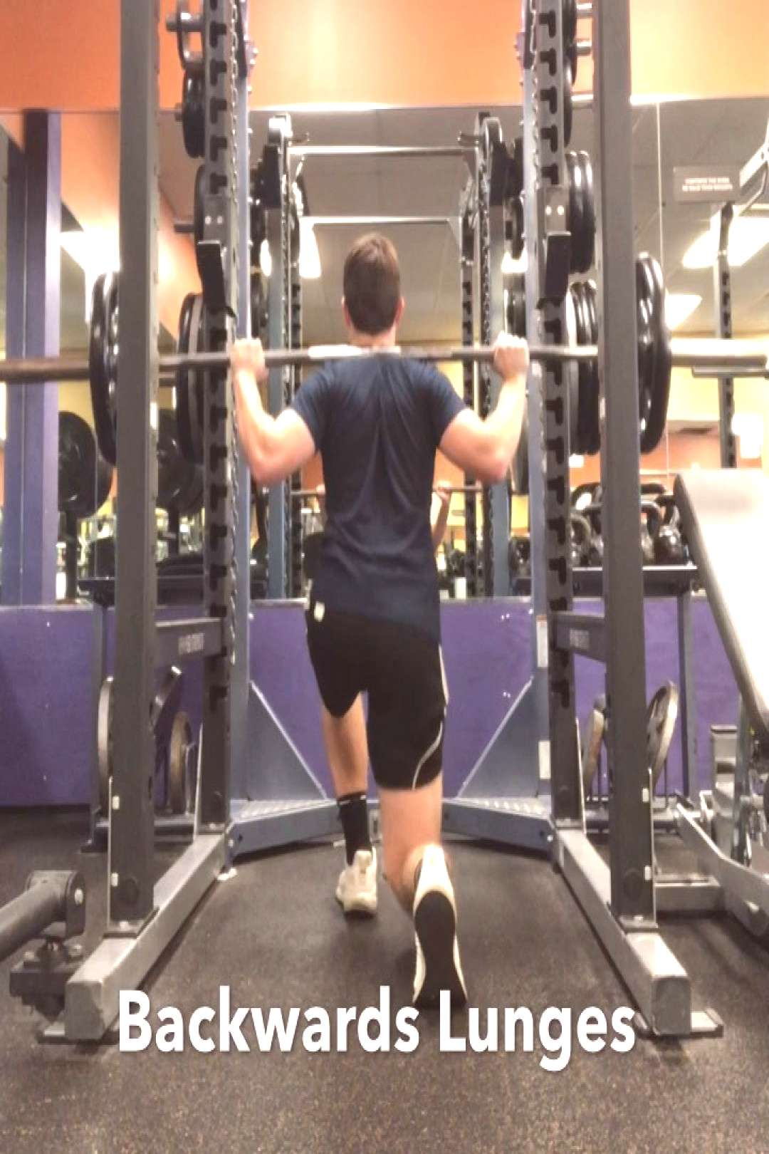 BUILD LEG STRENGTH . Here is a great compound exercise to build l