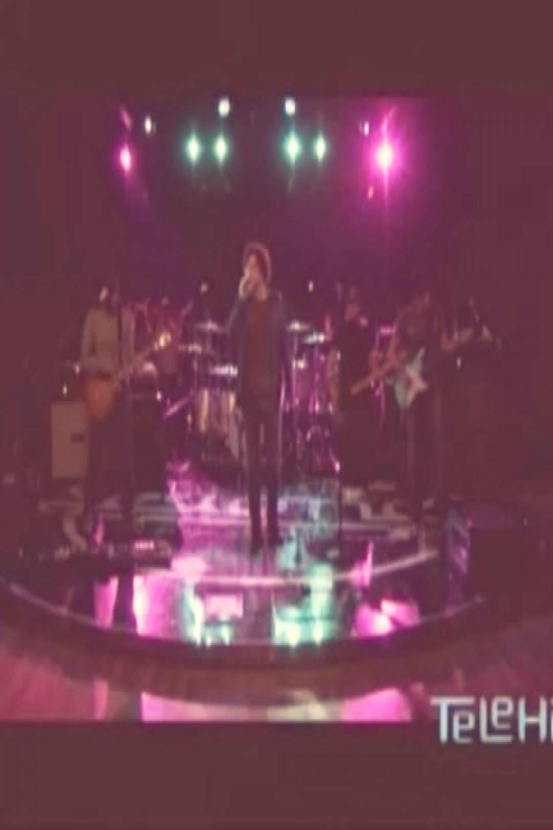 Chris Cornell/Say Hello 2 Heaven/Temple Of the Dog/Mexico/2007 #c
