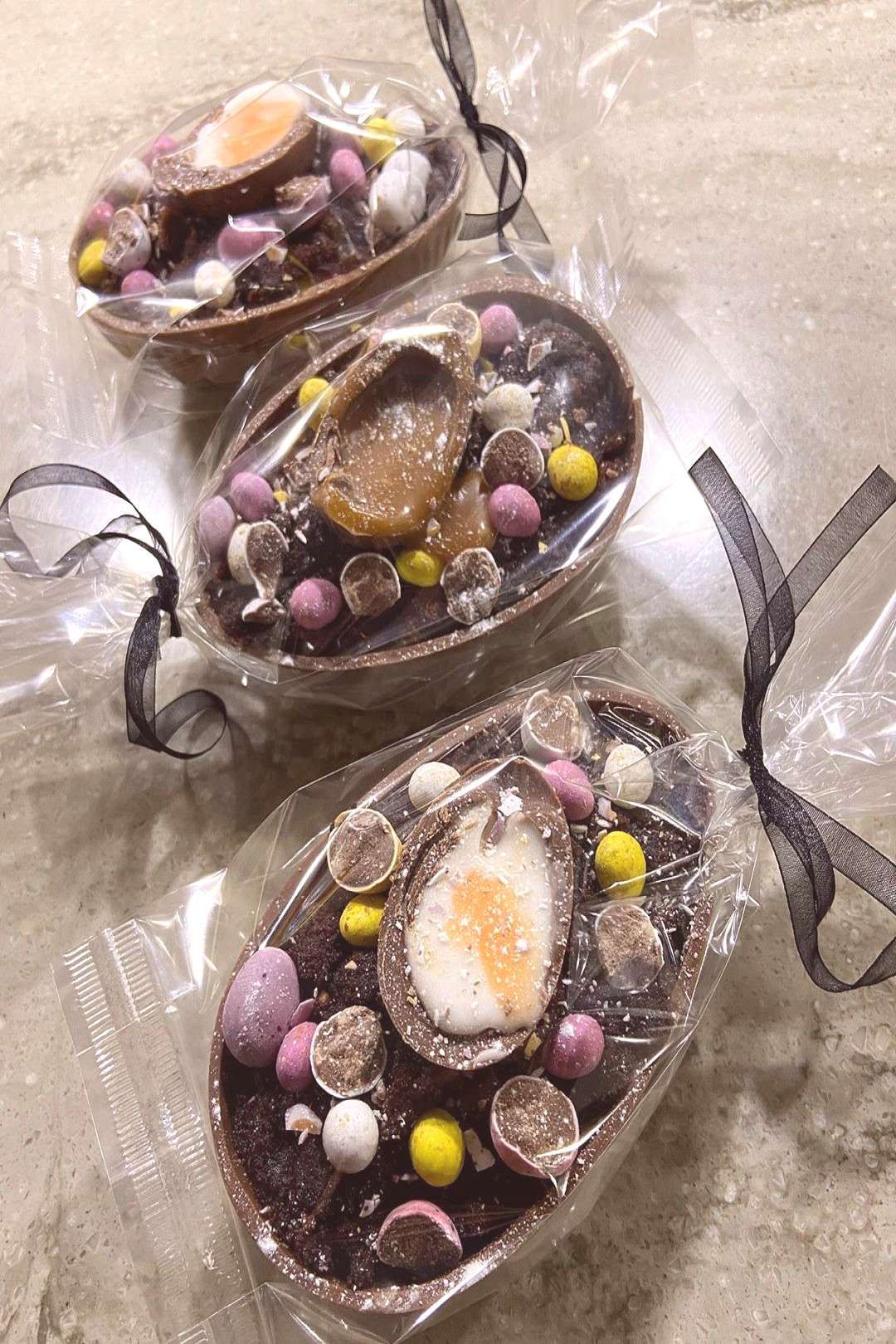 EASTER. . Having a play around with Easter treats today, chocolat
