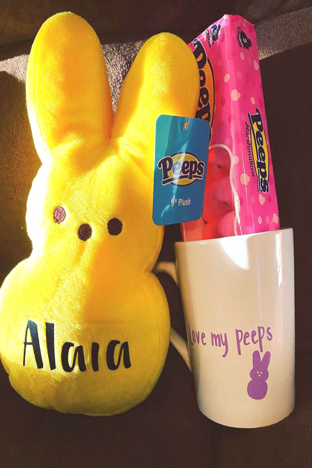 Easter items great for your kids, grandkids. Class, nieces nephew