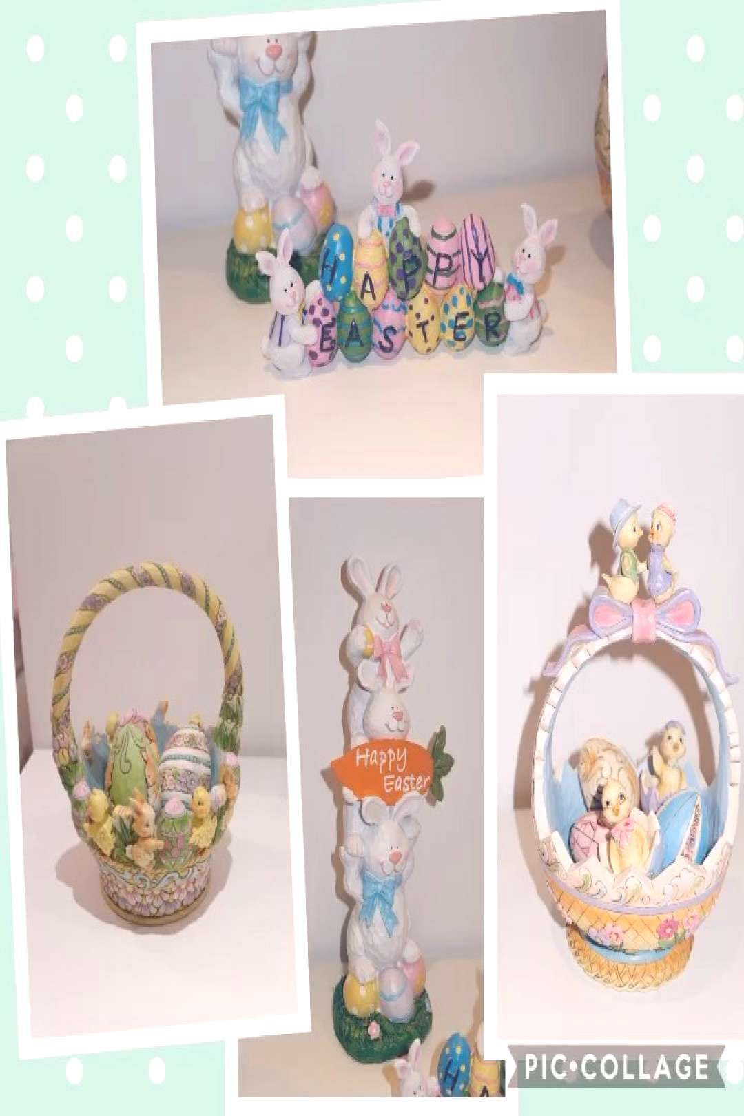 Easter mood#easter#easterdecor#easterbasket#easterbunny#easteregg