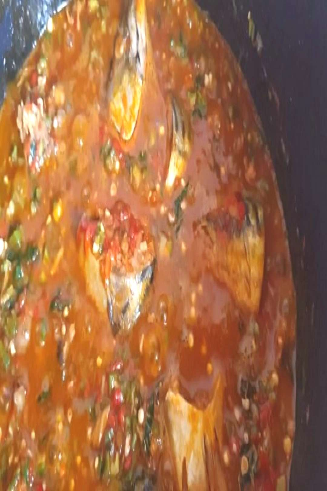 Finger licking okra soup Get your eba ready . . foodphotography