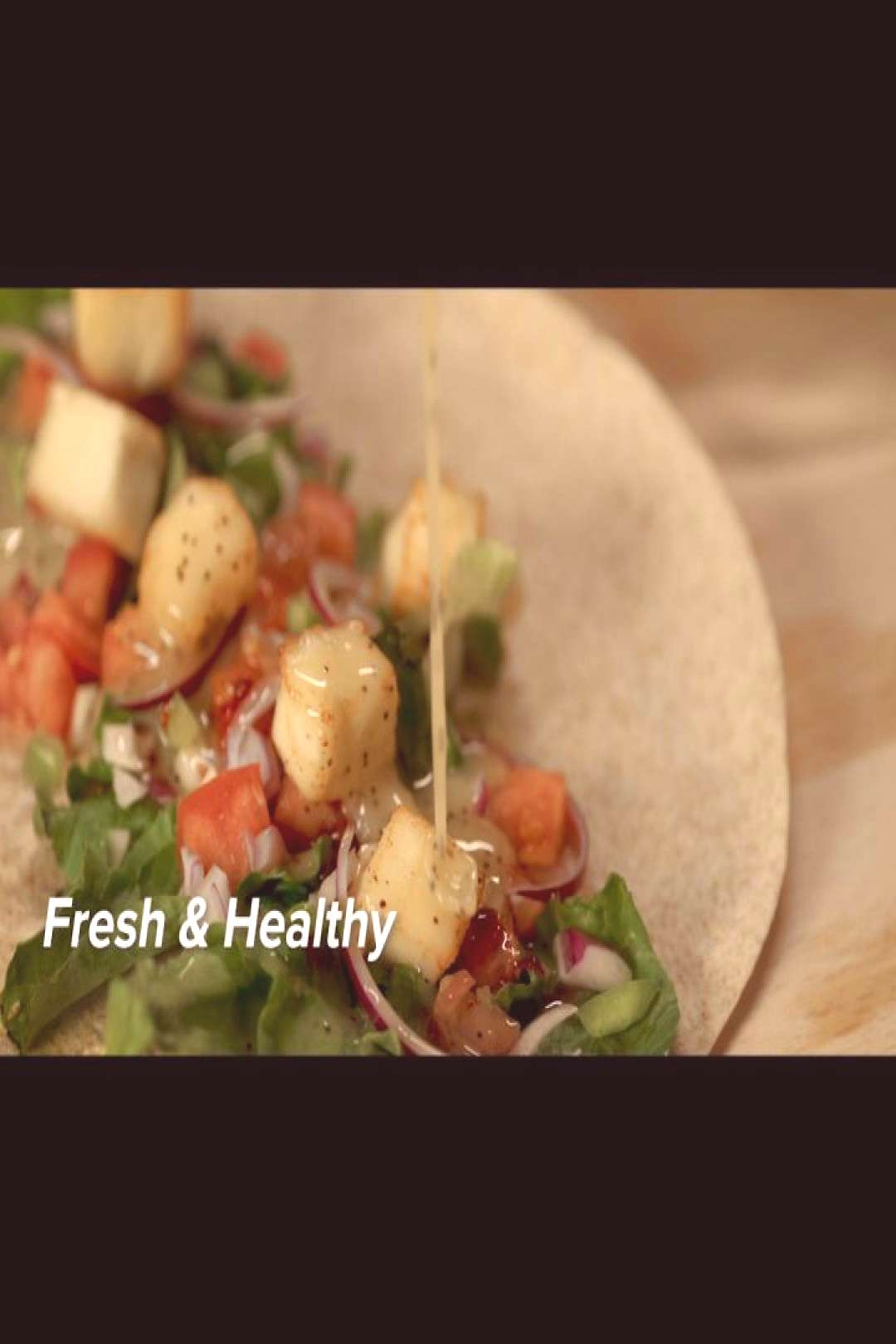 Here's a quick a easy paneer hack for lunchbox eats, or dinners o