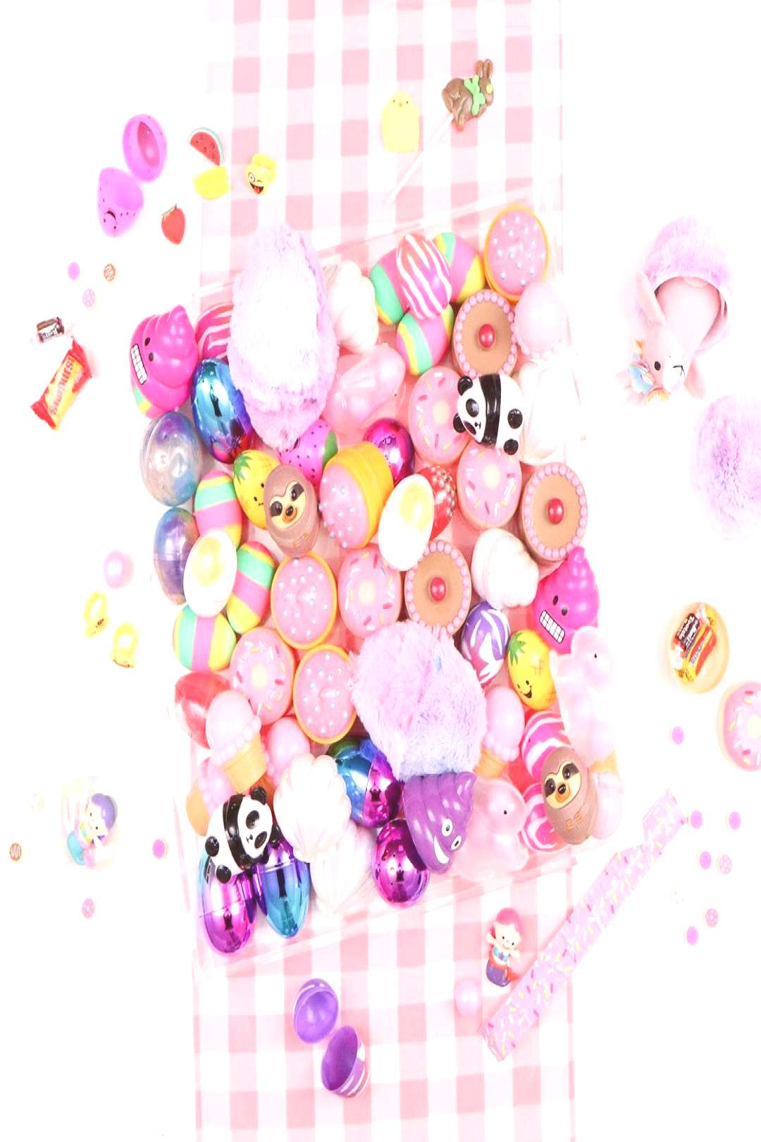 My love of candy treat boards is well known! With all the Easter