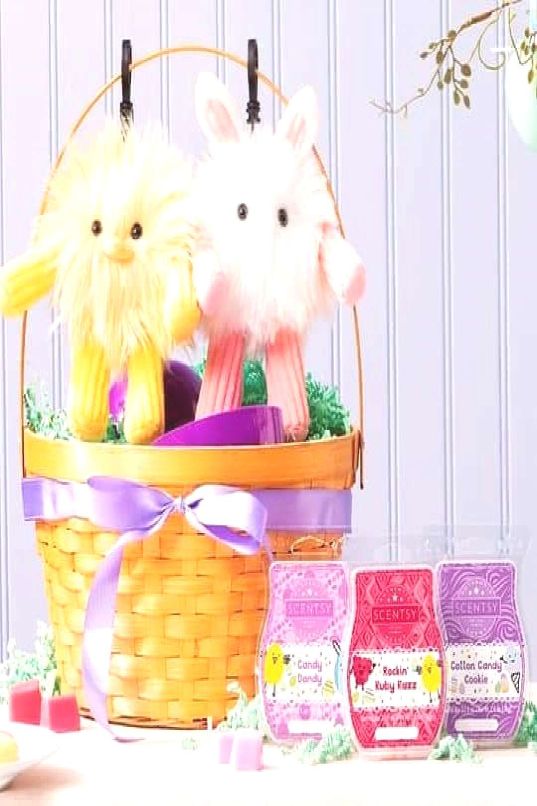 Photo by Scentsy By Toni on March 14, 2020.