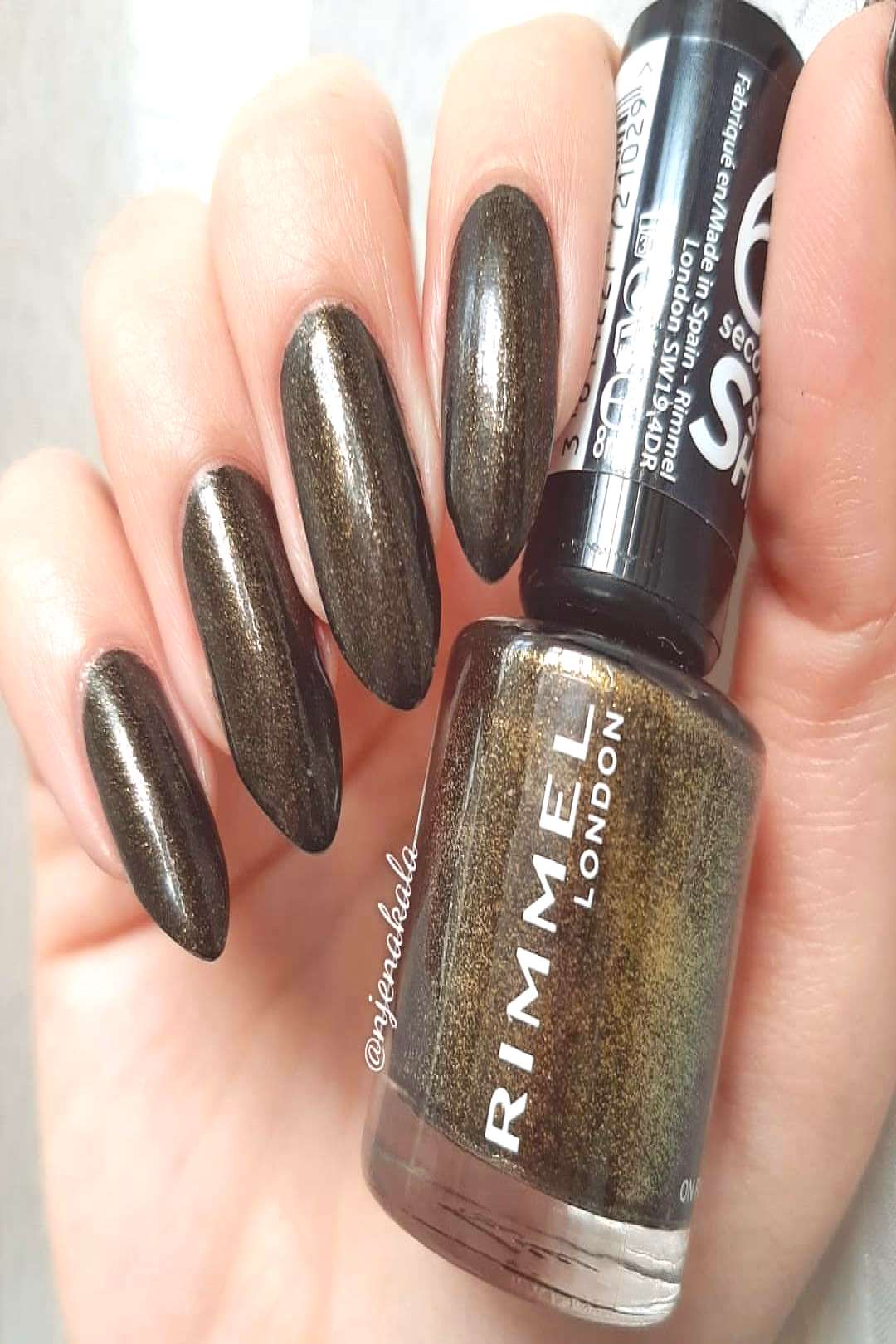 Photo shared by Natural Nails on March 03, 2020 tagging , , , , a