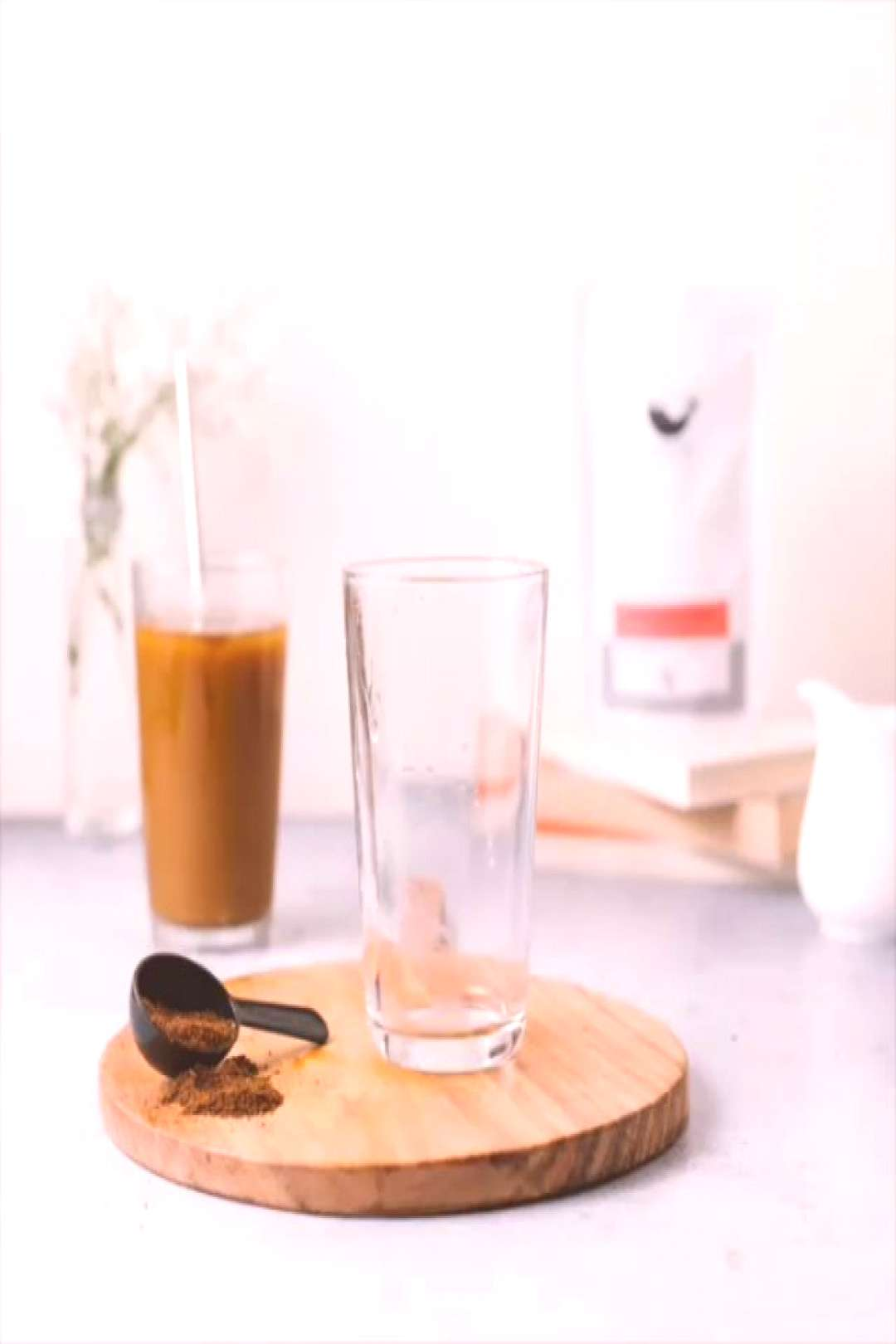 Reposted from It's Iced Coffee kinda day ️️ Shot by .ease For