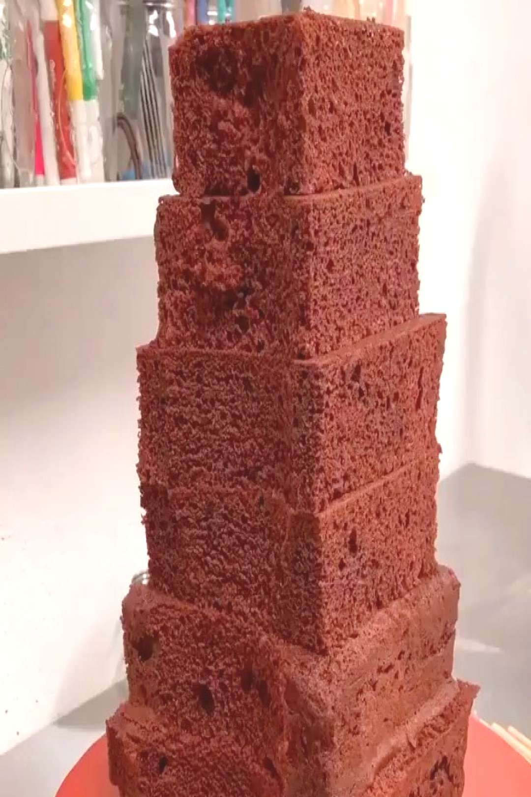 So many layers Tag a friend who would like to eat it alone Credit