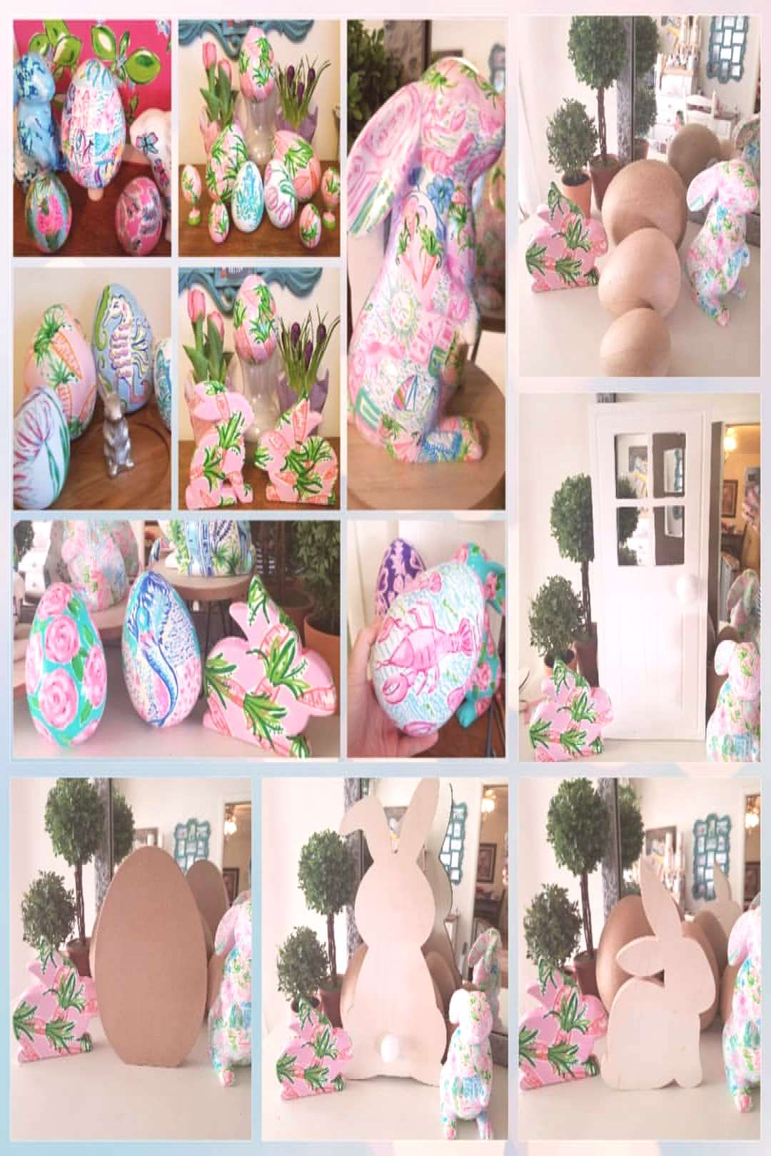 Spring is the perfect time for LILLY!!!! I have a few new items a