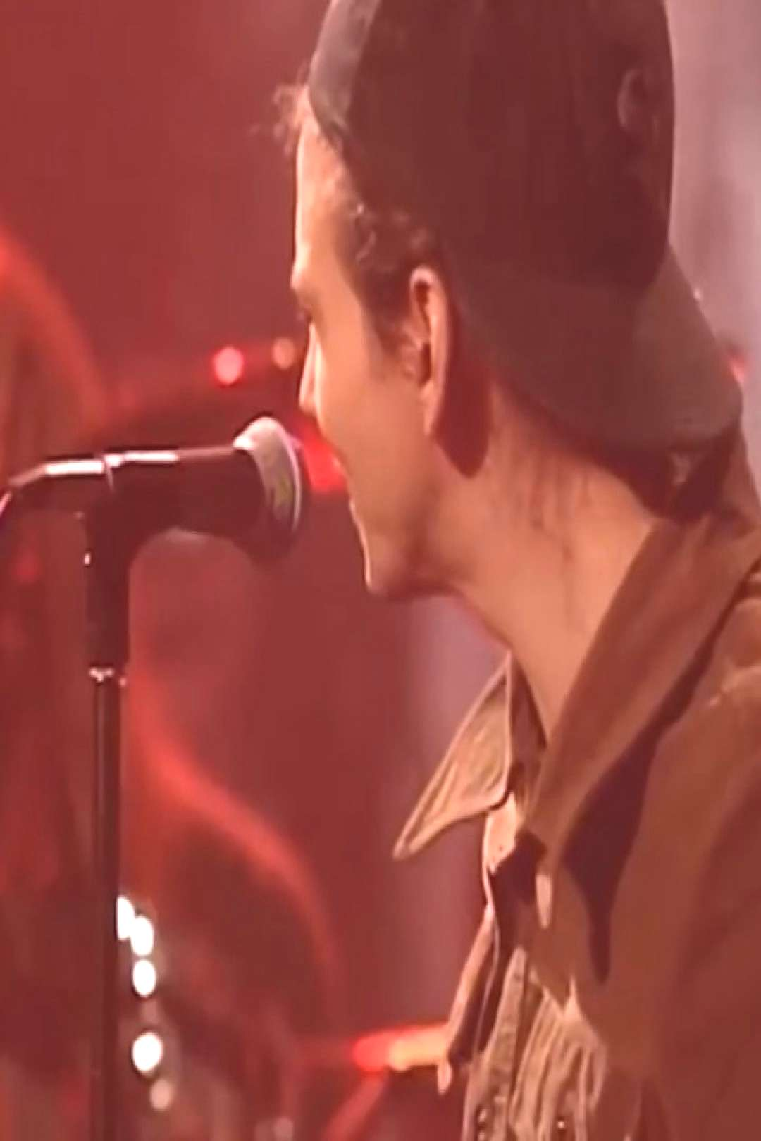 State of Love and Trust - Pearl Jam (Live MTV Unplugged) State of