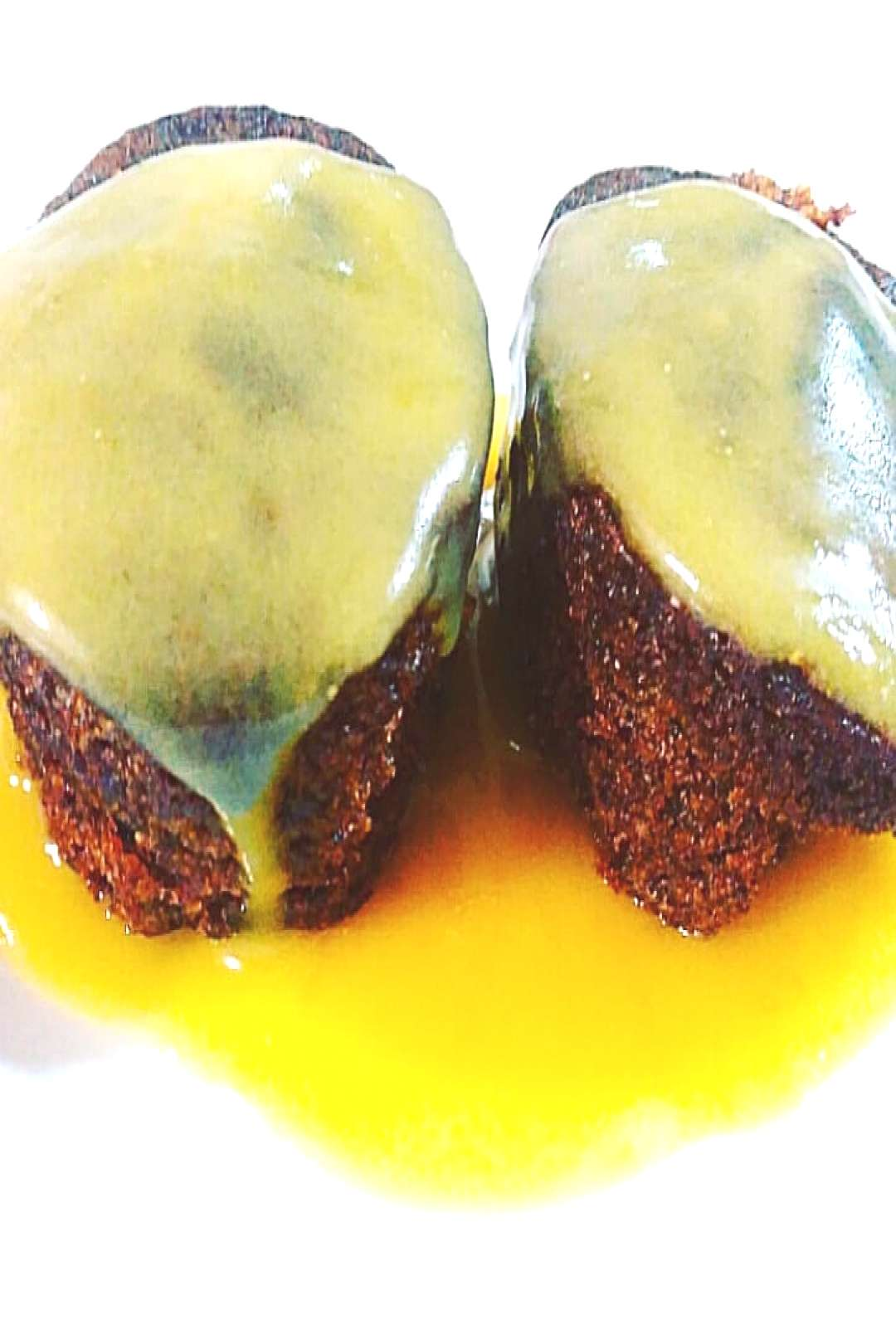 Sticky date pudding with butterscotch sauce. #thehungryaussie .ha