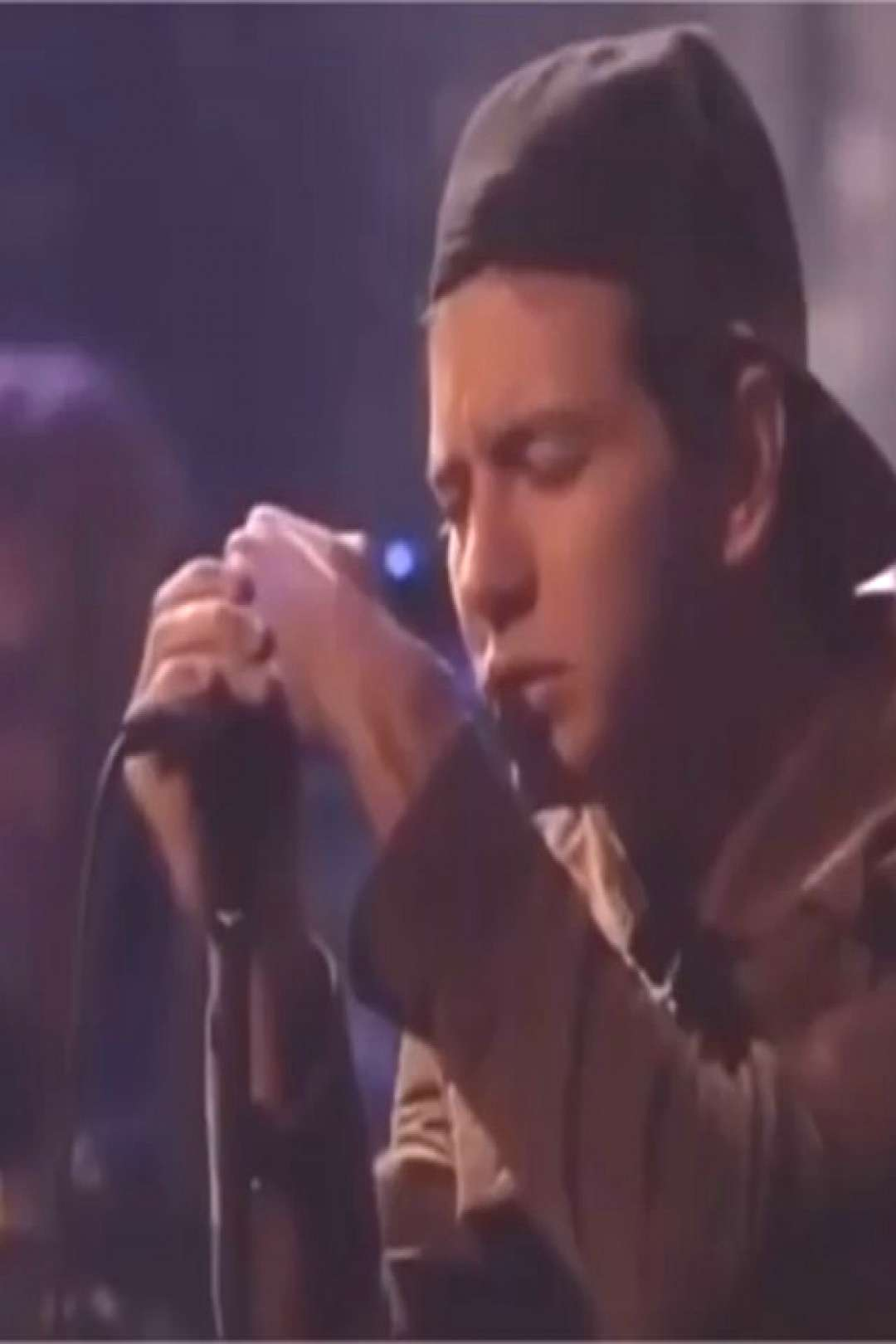 Td meu ️️ . Reposted from Pearl Jam Oceans MTV Unplugged 1992