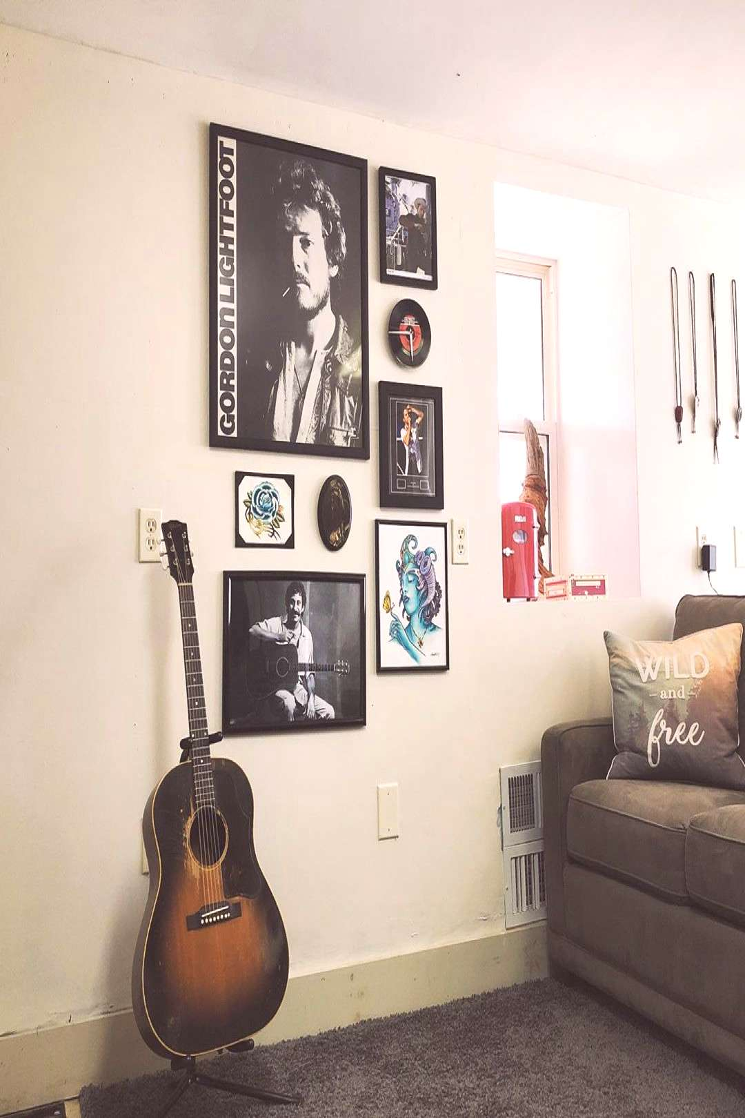 The Dog House is really starting to feel like home! All thanks to